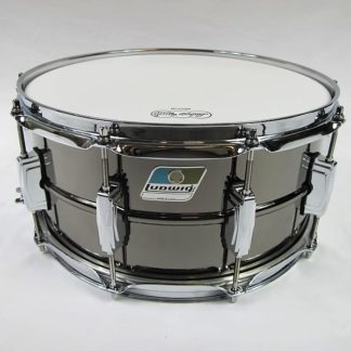 Ludwig LB417 Black Beauty Snare
