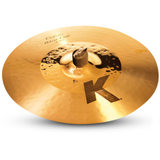 zildjian 16 hybrid crash