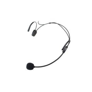 CAD 302 Dual Ear Headset Condenser Mic