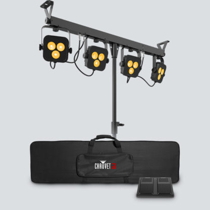 chauvet 4bar lt quadbt