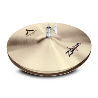 "Zildjian A0123 A Mastersound 14"" Hi Hats"