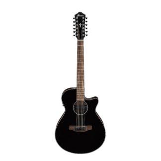 Ibanez AEG5012 12-String Acoustic-Electric