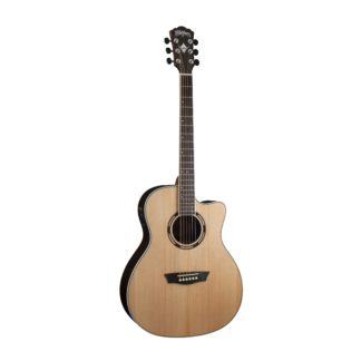 Washburn AG70CEK Acoustic-Electric Guitar