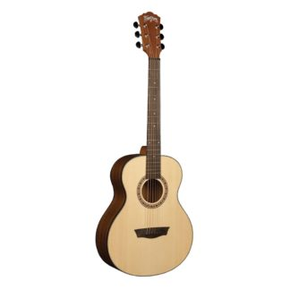 Washburn AGM5KAU Apprentice Mini Acoustic