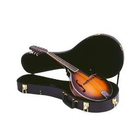 Guardian Case CG020MA A Style Mandolin Case