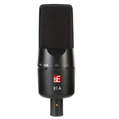 sE Electronics X1 A Large-diaphragm Condenser Microphone