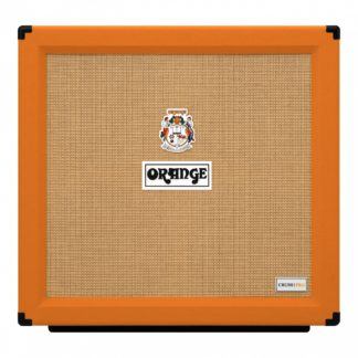 Orange CRPRO412 Crush Pro 4x12 Cab