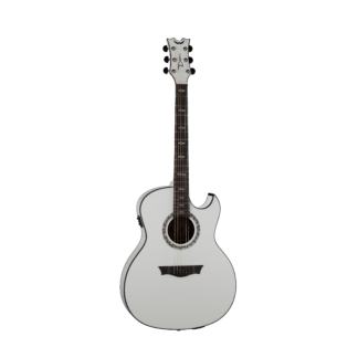 Dean Exhibition ultra Acoustic Guitar