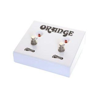 Orange FS2 Dual-Button Footswitch