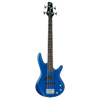 new ibanez gsrm20 bass in blue