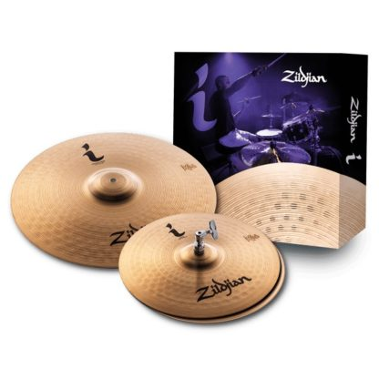 Zildjian I Essentials Pack