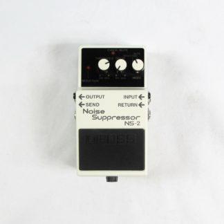 Used Boss NS2 Noise Suppressor