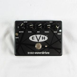 Used MXR EVH5150 5150 Overdrive