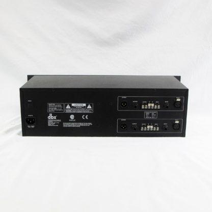 Used DBX 1231 Dual-Channel 31-Band EQ