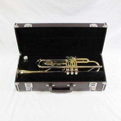 Used Yamaha YTR2320 Trumpet