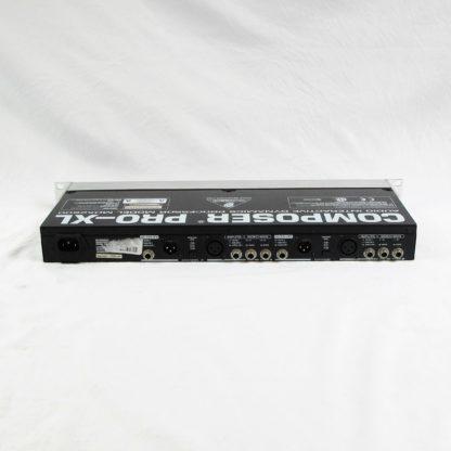 Used Behringer MDX2600 Compressor/Gate