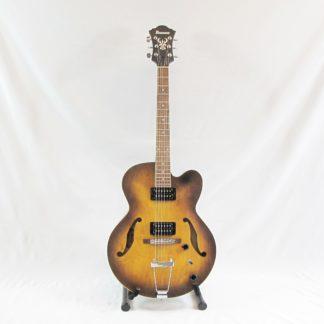 Used Ibanez AF55TF Electric Guitar