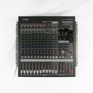 Used Yamaha MGP16X 16-Channel Mixer