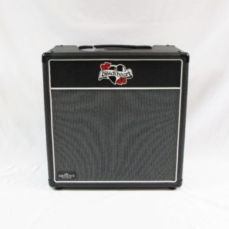 Used Crate BH5 Blackheart Combo