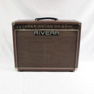 Used Rivera Sedona Combo Amp