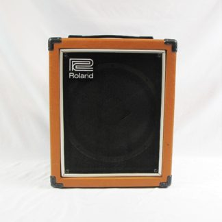 Used Roland CB60 Cube Bass