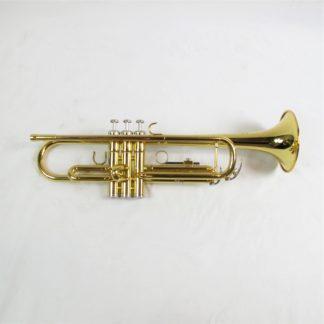 Used Yamaha YTR200AD Trumpet