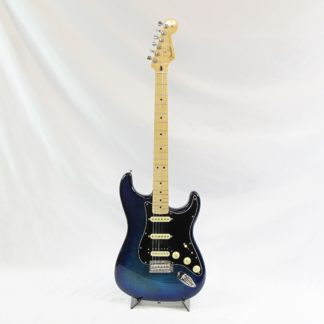 Used Fender Player Stratocaster Plus Top HSS