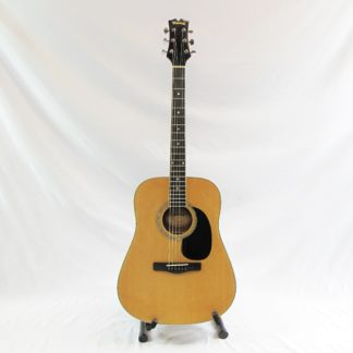 Used Mitchell MD100 Acoustic Guitar