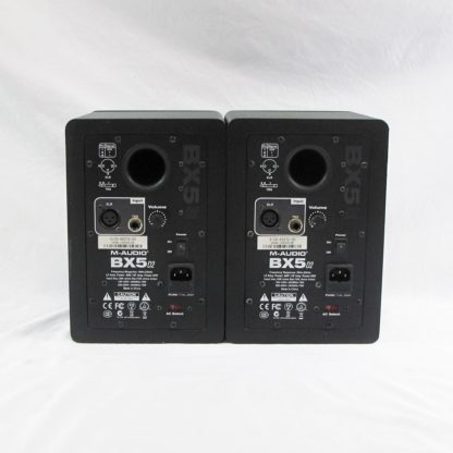 used pair of powered electro-voice zlx15p speakers