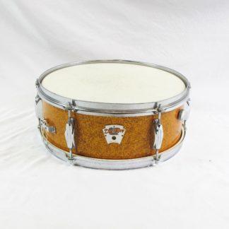 Vintage 1960s Del Ray Snare Drum