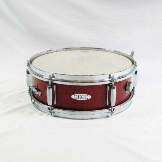 Vintage 1960s Dixie Snare Drum