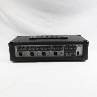Used Peavey PVI4B Powered Mixer