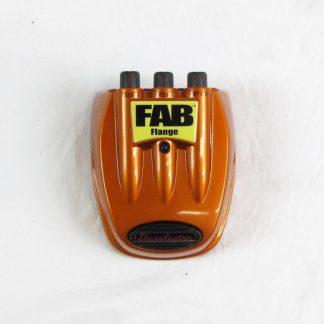 Used Danelectro D6 Fab Flange