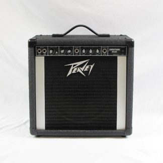 Used Peavey Audition Plus Combo