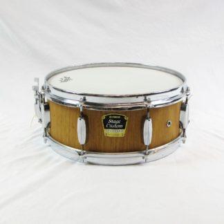 Vintage 1960s Japanese Snare Drum