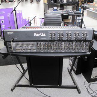 used boss reverb rv-6 pedal