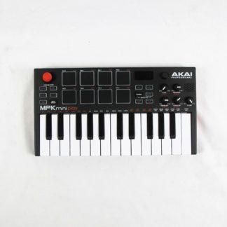 Used Akai MPK Mini Play