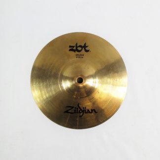 "Used Zildjian 8"" Splash Cymbal"