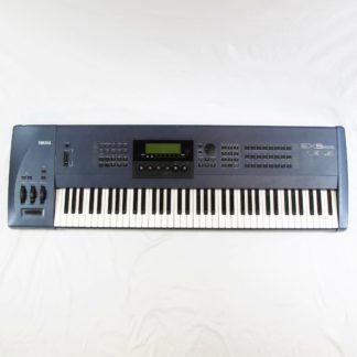 Used Yamaha EX5 76-Key Synthesizer