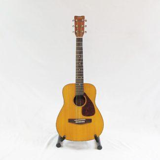 Used Yamaha FGJR Acoustic Guitar