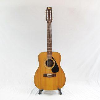 Used Yamaha FG312 12-String Acoustic