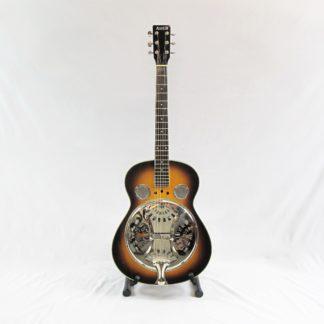 Used Austin AU680 Resonator Guitar