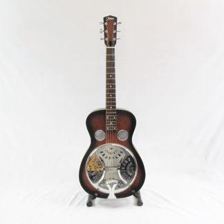 Used Johnson Resonator Guitar