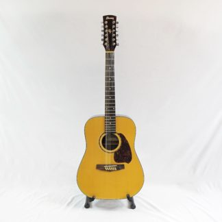 Used Ibanez PF512 12-String Acoustic
