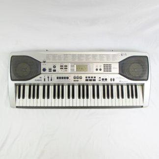 Used Casio LK90TV Portable Keyboard