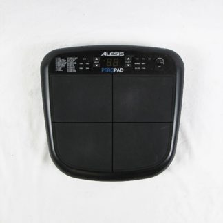 Used Alesis PercPad Electronic Drum Pad