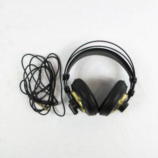 Used AKG K240 Studio Headphones