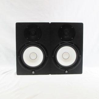 Used Yamaha HS8 Monitor Pair