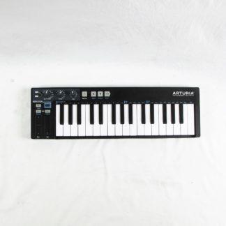 Used Arturia Keystep MIDI Controller