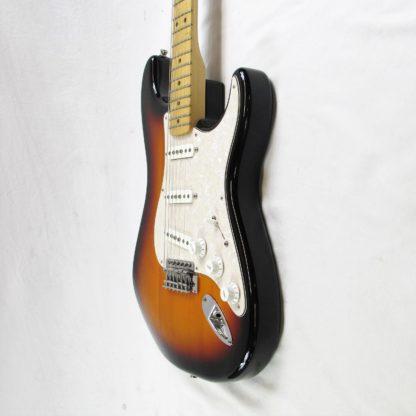 Used Fender Standard Stratocaster Electric Guitar
